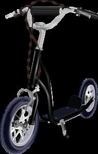 senioren elektro scooter Test